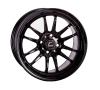 Cosmis Racing XT-206R Black Wheel 15x8 +30mm 4x100