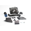 Dinan Carbon Fiber Cold Air Intake System -BMW 1 Series M 2011