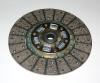 McLeod Disc Dual Performance Org/Kevlar 10.5in X 1 X 10 Spline