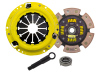 ACT 1986 Acura Integra HD/Race Sprung 6 Pad Clutch Kit
