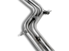 Akrapovic 07-11 Audi S5 Coupe (8T) Link-Pipe Set (SS)