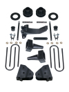 ReadyLift Suspension 08-10 Ford F250/350 SST Lift Kit 3.5in Front 1.0-3.0in Rear