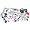 Banks Power 01 Dodge 5.9L 235Hp Ext Cab PowerPack System - SS Single Exhaust w/ Chrome Tip