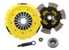 ACT 1987 Chrysler Conquest MaXX/Race Sprung 6 Pad Clutch Kit