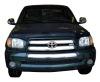 AVS 01-04 Toyota Sequoia High Profile Bugflector II Hood Shield - Smoke
