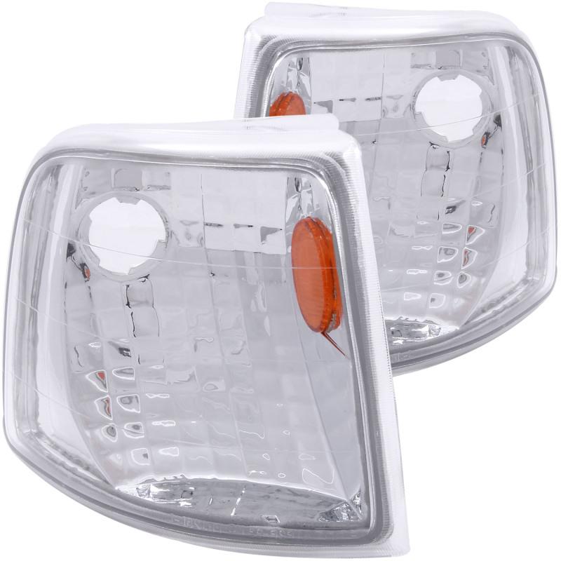 ANZ Corner Lights