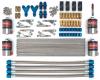Edelbrock 2 Stage Super Victor EFI Direct Port System (V8)