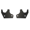ReadyLift Suspension 07-15 Jeep Wrangler JK Front Sway Bar End Link Relocation Bracket