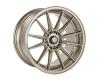 Cosmis Racing R1 Bronze Wheel 18x9.5 +35mm 5x114.3