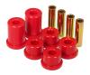 Prothane 04-05 Pontiac GTO Rear Control Arm Bushings - Red