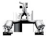 Akrapovic 11-14 Mercedes-AMG C63 Coupe (C4) Evolution Line Cat Back (Titanium) w/ Titanium Tips