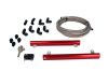 Aeromotive 07 Ford 5.4L GT500 Mustang Fuel Rail Kit
