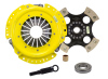 ACT 1989 Nissan 240SX XT/Race Rigid 4 Pad Clutch Kit
