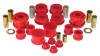Prothane 04-09 Subaru Outback/Legacy Total Kit - Red