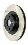 Stoptech StopTech Sport Slotted - FOR, 126.61036SR