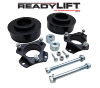 ReadyLift Suspension 03-15 Toyota FJ SST Lift Kit 3.0in Front 2.0in Rear