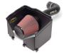Airaid 02-05 Dodge Ram 4.7L CAD Intake System w/ Tube (Dry / Red Media)