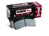 Hawk 04-10 BMW 535i/545i/550i / 04-10 645Ci/650i /02-09 745i/745Li/750  DTC-30 Race Rear Brake Pads