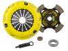 ACT 1970 Toyota Crown HD/Race Sprung 4 Pad Clutch Kit