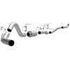 MagnaFlow 01-07 Chevy / GMC 2500HD / 3500 6.6L Diesel Excl. SC Diesel, SS P/S Rear Exit 5in Exhaust