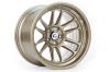 Cosmis Racing XT-206R Bronze Wheel 17x9 +5mm 5x114.3