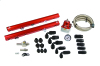Aeromotive 5.0 Liter Ford Street Billet Fuel Rail System (Ford 5.0 86-98) 5/8in I.D.