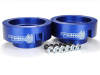 Sinister Diesel 94-09 Dodge 2500/3500 Blue (4wd Only) Leveling Kit