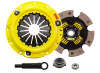 ACT 1983 Ford Ranger HD/Race Sprung 6 Pad Clutch Kit
