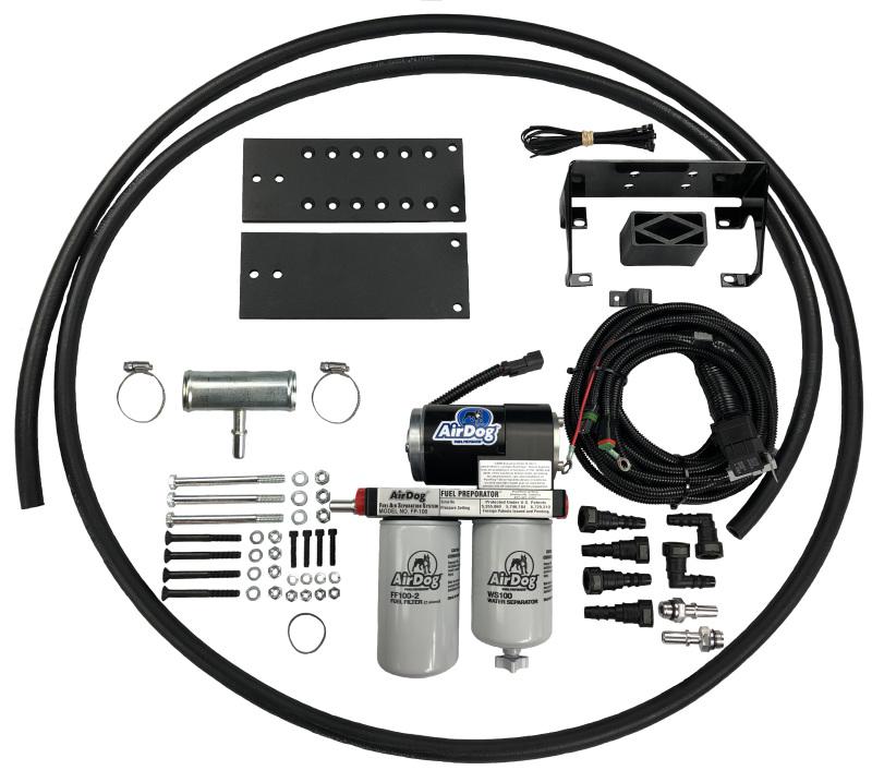 ADG AirDog A/F Separator