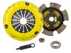 ACT 1970 Toyota Crown HD/Race Sprung 6 Pad Clutch Kit