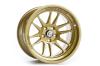 Cosmis Racing XT-206R Gold Wheel 17x9 +5mm 5x114.3