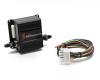 Snow Performance Water-Methanol Flow Sensor Fail Safe 4AN Fittings (4AN SS Braided Line Systems)