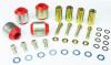 Pedders Urethane Front upper control arm camber adj bush kit 2005-2012 CHRYSLER LX