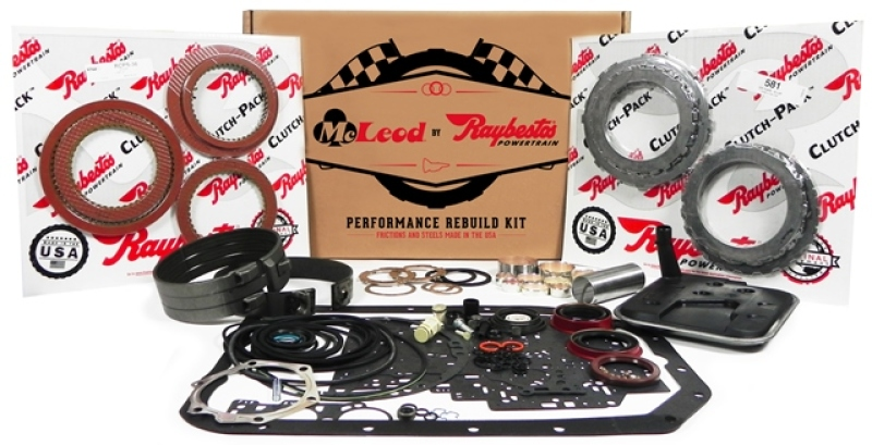 MLR Trans Rebuild Kits