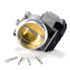 BBK 11-14 Mustang 5.0 Boss 302 Ford F Series 5.0 85mm Throttle Body BBK Power Plus Series