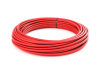 Snow Performance Red High Temp Nylon Water-Methanol Tubing - 20ft