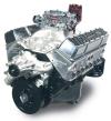 Edelbrock 350 Perf 9 0 1 Engine Incl Part 60909 2101 1406 8810 STD MSD Ign