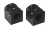 Prothane 04+ Ford F150 Front Sway Bar Bushings - 34mm - Black
