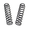 ReadyLift Suspension 07-15 Jeep Wrangler JK 4in Lift Front Coil Springs