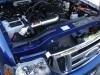 Injen 04-11 Ford Ranger PU 4.0L V6 Wrinkle Blk Short Ram Intake w/ MR Tech/Air Fusion/Heat Shield