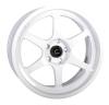Cosmis Racing XT-006R White Wheel 18x9 +35mm 5x100