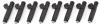 Edelbrock 60 Lb/Hr High Impedance Fuel Injector (Set of 8)