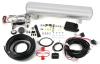 Air Lift Autopilot V2 Digital Air Management (3/8in Air Lines 4-Gal. Raw Finish Tank 444 Compressor)