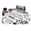 Banks Power 03-04 Dodge 5.9L CCLB(Catted) PowerPack System - SS Single Exhaust w/ Chrome Tip