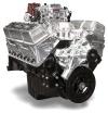 Edelbrock 350 Perf 8 5 1 Engine Polished Incl Part 607519 21011 1406 8821 STD MSD Ign