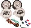 Hella Rallye 4000X Halogen Driving Lamp Kit (Includes 2 lamps/shields/bulbs)