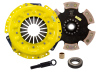 ACT 1990 Nissan 300ZX HD/Race Rigid 6 Pad Clutch Kit