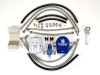 Sinister Diesel 99-03 Ford 7.3L (w/ Integrated Fuel Filter) Regulated Fuel Return Kit