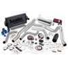 Banks Power 01-03 Ford 7.3L 275Hp 250/350 PowerPack System - SS Single Exhaust w/ Black Tip