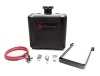 Snow Performance 7 Gallon Reservoir (incl. brackets/check valve/tubing)